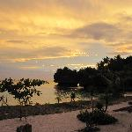 Amun Ini Beach Resort & Spa Foto