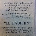 Photo de Le Dauphin