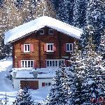 Photo of Gasthaus Zervreila