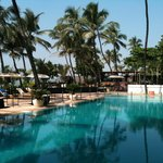 Photo de Novotel Mumbai Juhu Beach