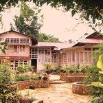 Photo de Aerodene Cottage