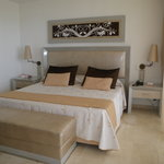 beautiful suites and top notch service