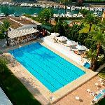 Photo de Hotel Villa Naranjos