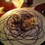 dessert in Skelleftea