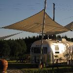 belrepayre retro camping - overlander 1973