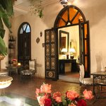 Photo de Riad Bamaga Hotel