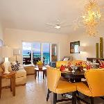 Luxury Oceanfront Suite