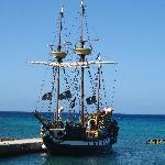 boat daytime