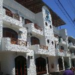 Infraestructura del hotel