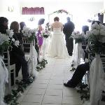 Weddings at the Judith Ann Inn