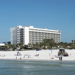 Hilton Clearwater Beach Resort & Spa Foto