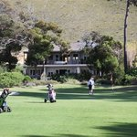 Hermanus Lodge on the Green Foto