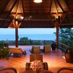 Shalimar Villa Ocean Views at Tamarind Springs Tropical Villas