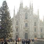 Milano December