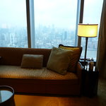 The magnificent Bund View from the room