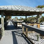 Boardwalk Nearby