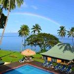 Photo de Nakia Resort & Dive