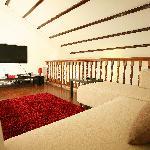 Wink Hostel Foto