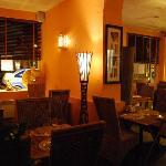 restaurant tables a ciel ouvert