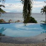 Photo de Amun Ini Beach Resort & Spa