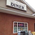 Bill & Sam's Diner
