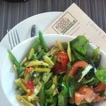yummy salad special