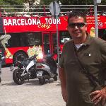 Karim Ouyahia barcelona tour