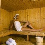 la sauna finlandese