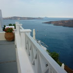 View across the Aegean