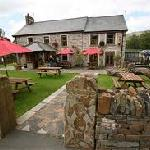 The Pen Y Cae Inn