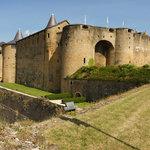 Chateau Fort de Sedan
