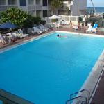 Silver Beach Club - Pool