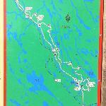 Musquodoboit Area Trail Map