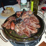 Umbrian grilled meat