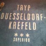 Photo of Tryp Dusseldorf Krefeld Hotel