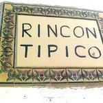 Foto de Rincon Tipico