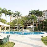 Foto de Hotel Jirahara