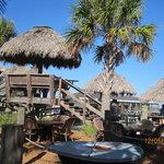 Restaurant views