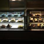 Cake shop.. nice cake selection