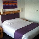 Premier Inn Oldham (Broadway) Hotel