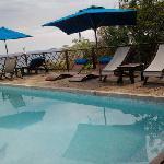 tres belle piscine