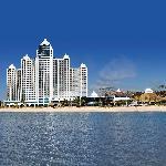 Westin Playa Bonita Panama, December 2011