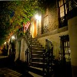 Foto de Savannah Bed & Breakfast Inn