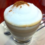 Cortadito- cuban coffee (delish!)