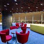 Executive Lounge Sky Bar