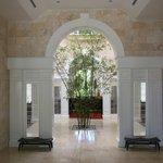 Casa Colonial Lobby