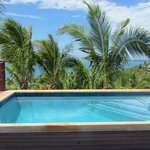 Honeymoon Bure Private Pool