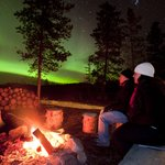 Aurora Borealis & Northern Lights Tours Yukon