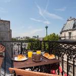 Photo of Hotel Central Bastille