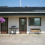 Foto de The Bridgeview Motel Chapleau